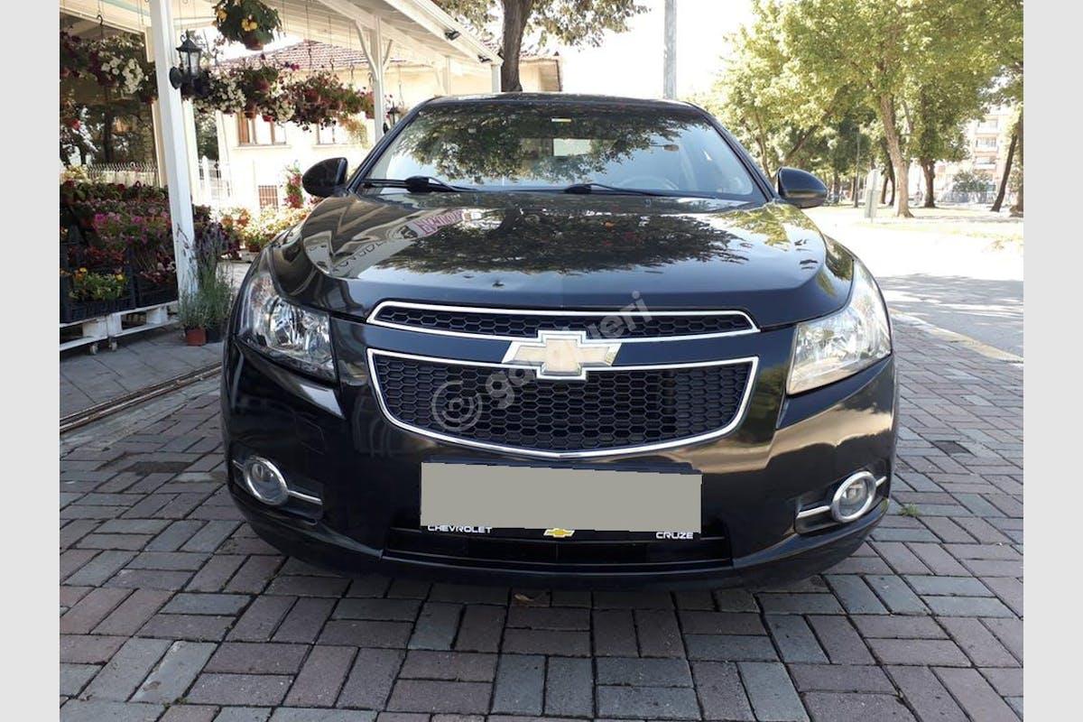 Chevrolet Cruze Bahçelievler Kiralık Araç 1. Fotoğraf