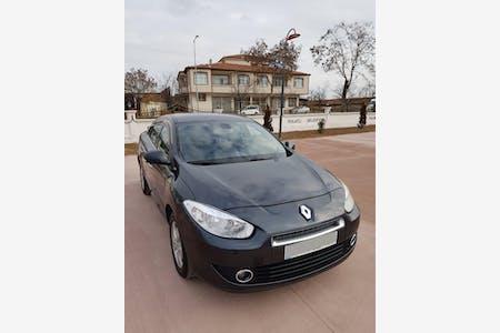 Kiralık Renault Fluence , Ankara Polatlı