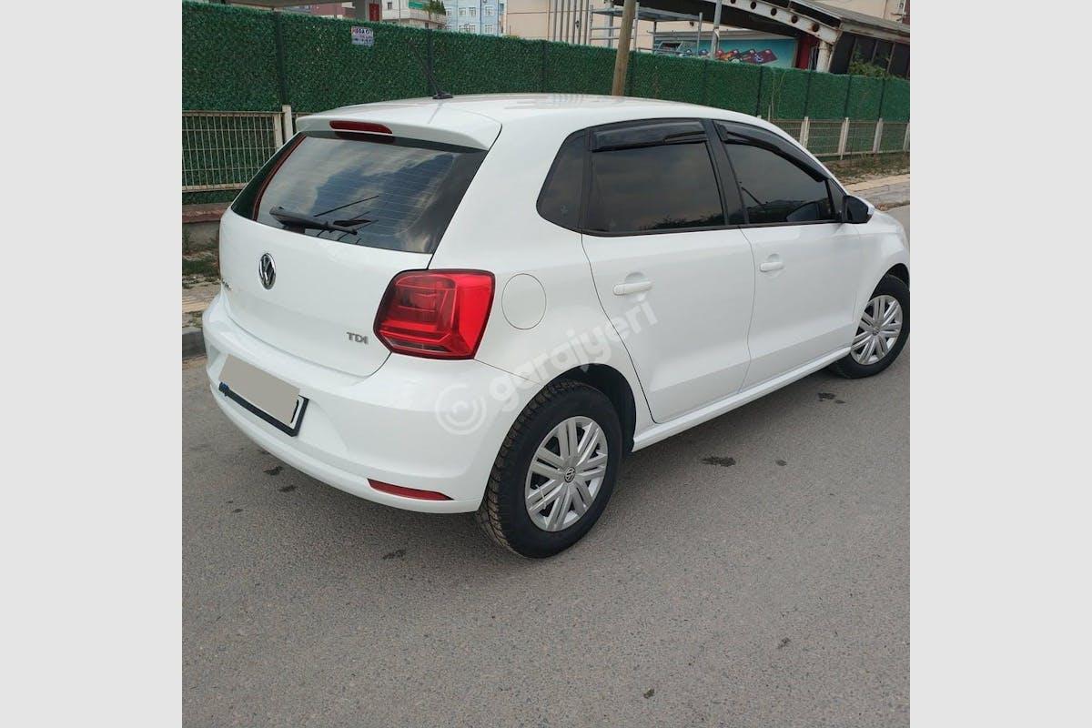 Volkswagen Polo Gebze Kiralık Araç 2. Fotoğraf