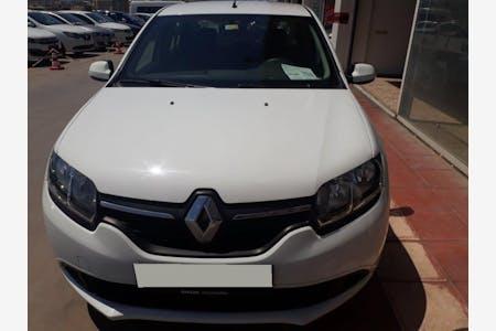 Kiralık Renault Symbol 2016 , İzmir Konak