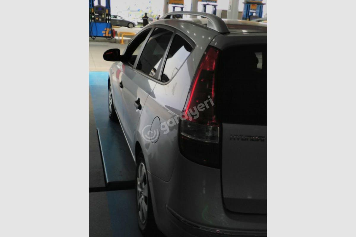 Hyundai i30 Adapazarı Kiralık Araç 3. Fotoğraf