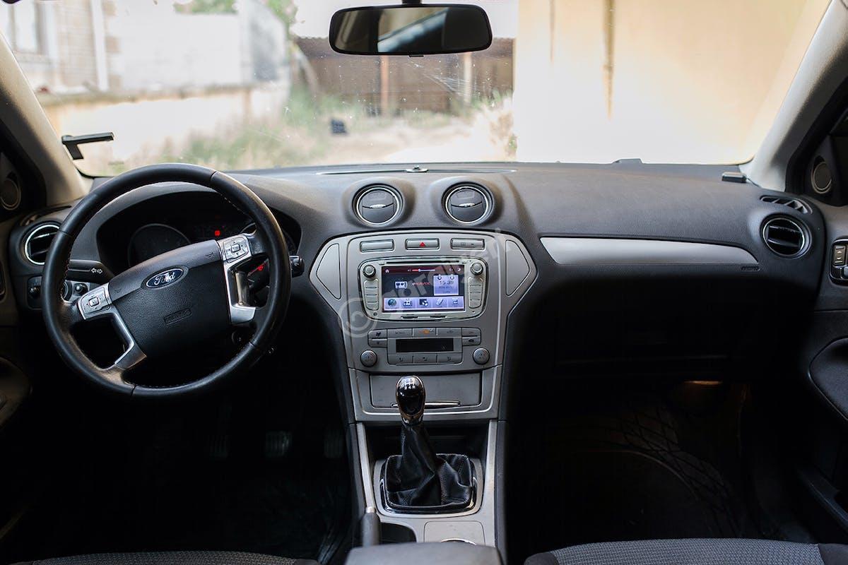 Ford Mondeo Maltepe Kiralık Araç 7. Fotoğraf
