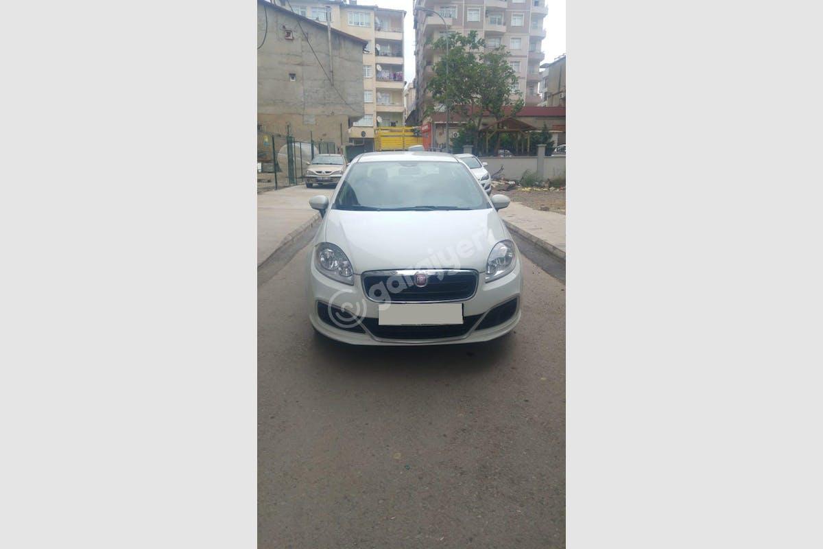 Fiat Linea Osmangazi Kiralık Araç 1. Fotoğraf