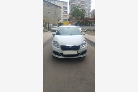 Kiralık Fiat Linea 2016 , Bursa Osmangazi