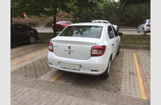 Renault Symbol Bahçelievler Kiralık Araç 2. Thumbnail