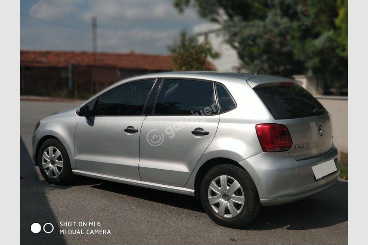 Volkswagen Polo Pendik Kiralık Araç 4. Fotoğraf