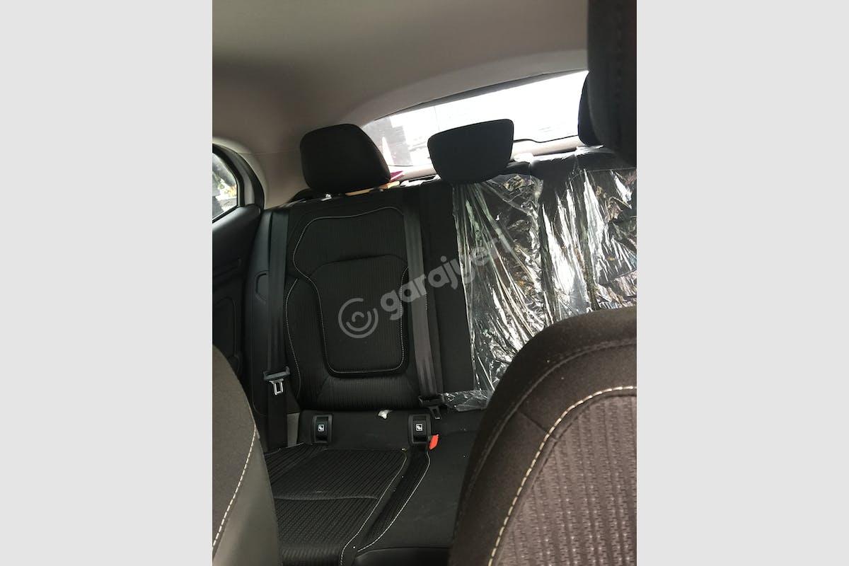 Renault Megane Avcılar Kiralık Araç 4. Fotoğraf