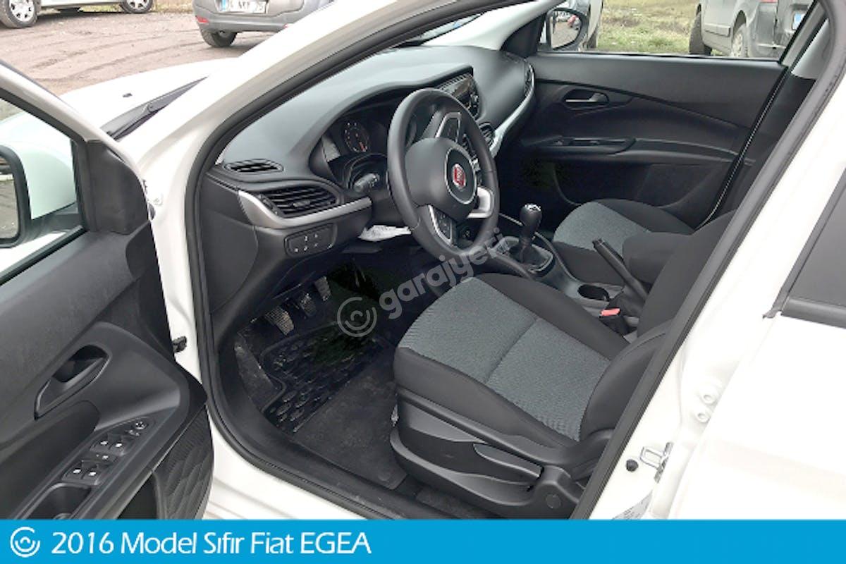 Fiat Egea Ümraniye Kiralık Araç 5. Fotoğraf