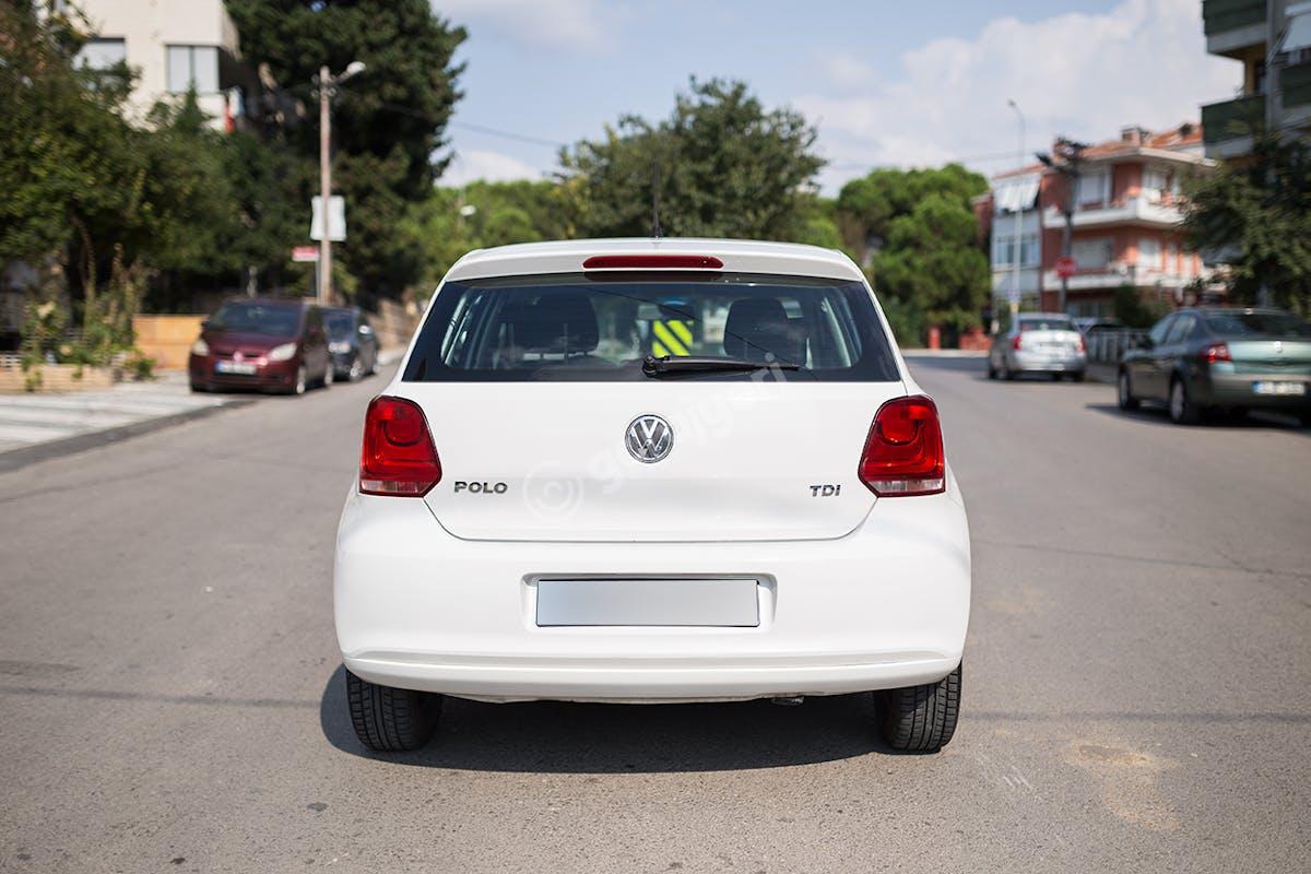 Volkswagen Polo Kadıköy Kiralık Araç 7. Fotoğraf