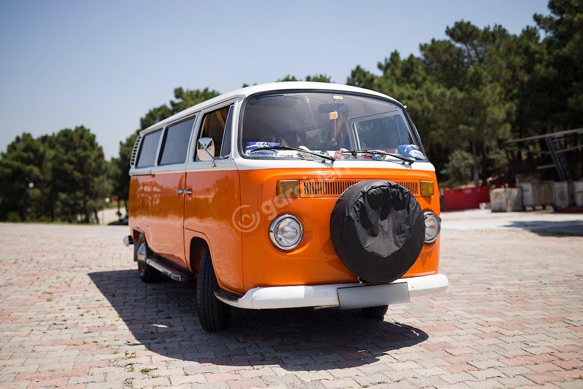 Volkswagen T2 Ataşehir Kiralık Araç 3. Fotoğraf