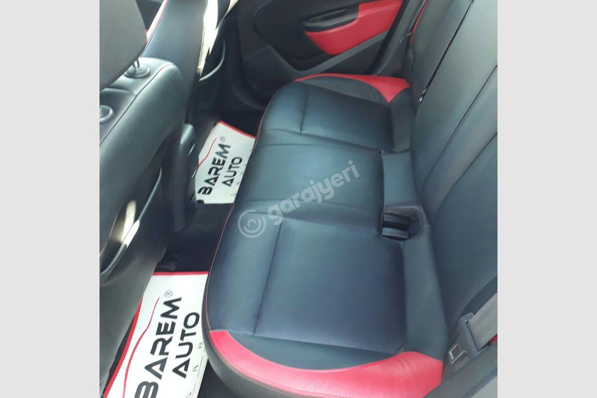 Opel Astra Beylikdüzü Kiralık Araç 5. Fotoğraf