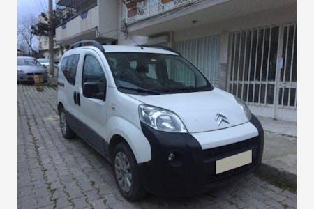 Kiralık Citroën Nemo 2012 , İzmir Konak