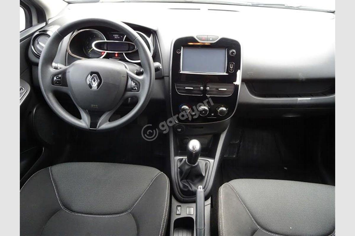 Renault Clio Tuzla Kiralık Araç 5. Fotoğraf