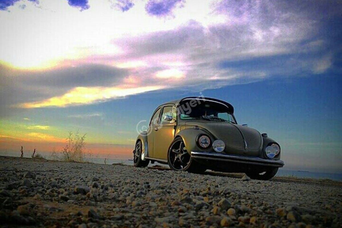 Volkswagen Beetle Kağıthane Kiralık Araç 2. Fotoğraf