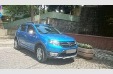 Dacia Sandero Stepway Beykoz Kiralık Araç 5. Thumbnail