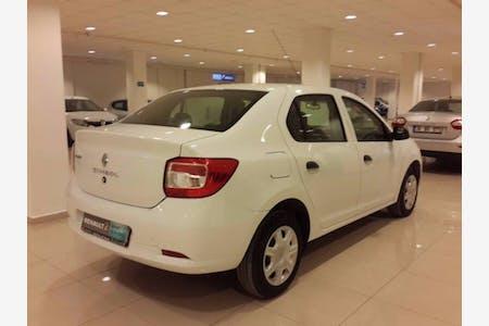 Kiralık Renault Symbol 2014 , İzmir Balçova