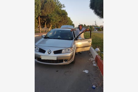 Kiralık Renault Megane , İstanbul Küçükçekmece