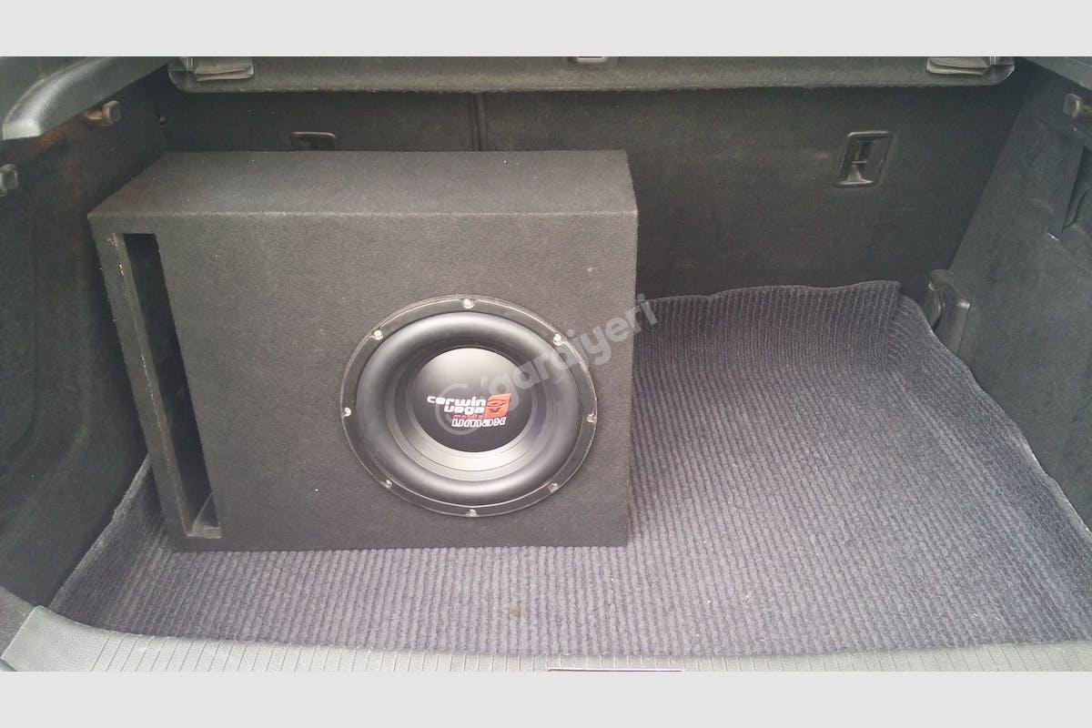 Opel Astra Beylikdüzü Kiralık Araç 7. Fotoğraf