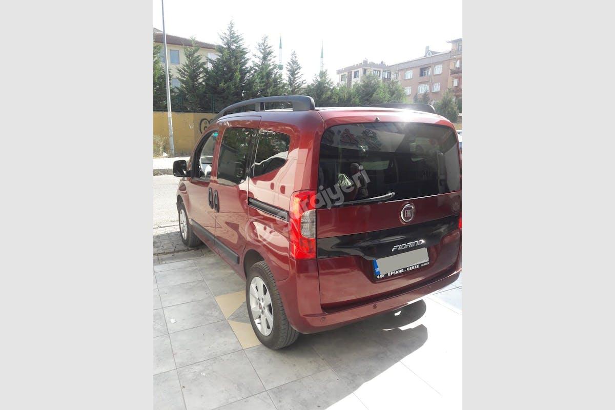 Fiat Fiorino Gebze Kiralık Araç 3. Fotoğraf