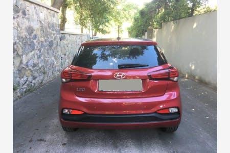 Kiralık Hyundai i20 2018 , Ankara Kızılcahamam