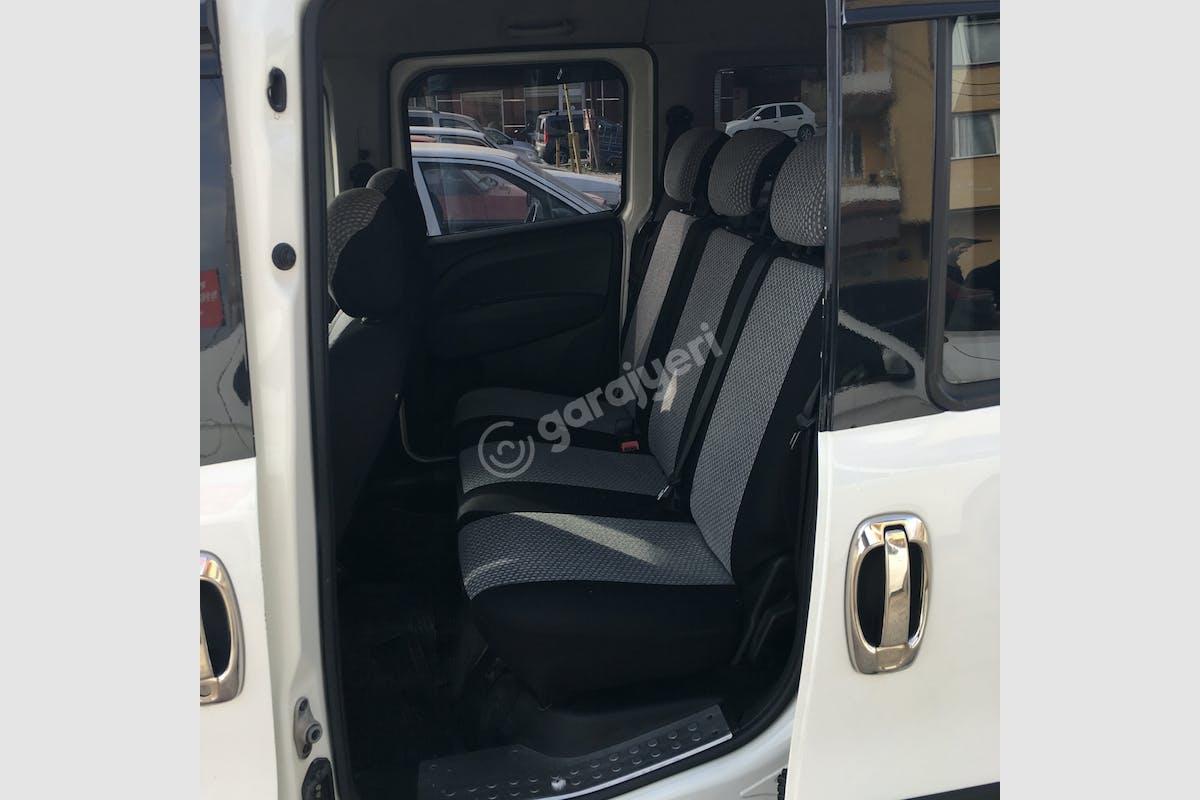 Fiat Doblo Torbalı Kiralık Araç 2. Fotoğraf