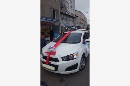 Kiralık Chevrolet Aveo , İstanbul Tuzla