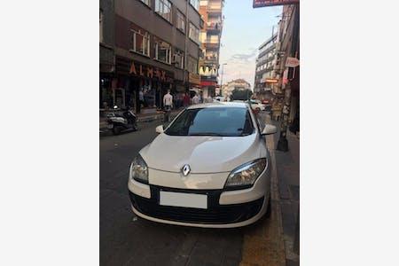 Kiralık Renault Megane , İstanbul Avcılar