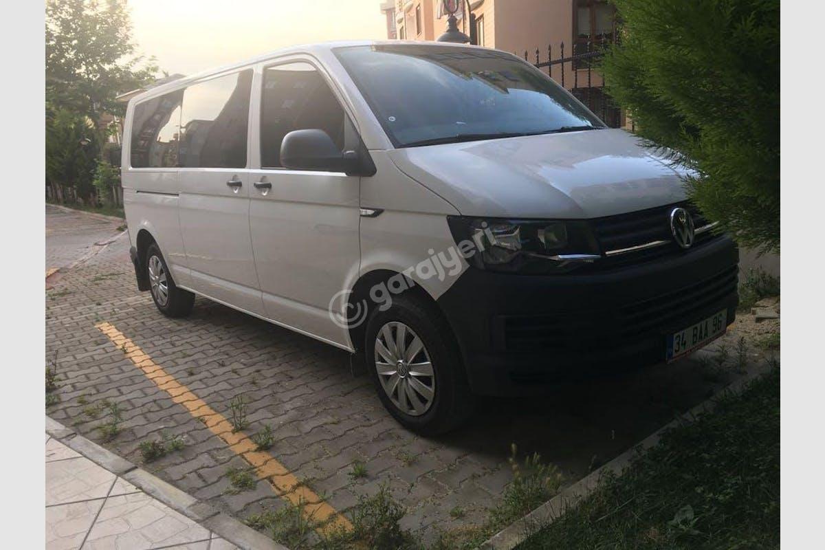 Volkswagen Transporter Maltepe Kiralık Araç 4. Fotoğraf