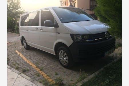Kiralık Volkswagen Transporter 2018 , İstanbul Maltepe