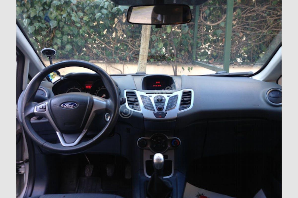 Ford Fiesta Ataşehir Kiralık Araç 4. Fotoğraf