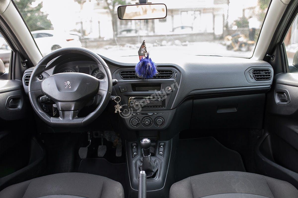 Peugeot 301 Ümraniye Kiralık Araç 7. Fotoğraf
