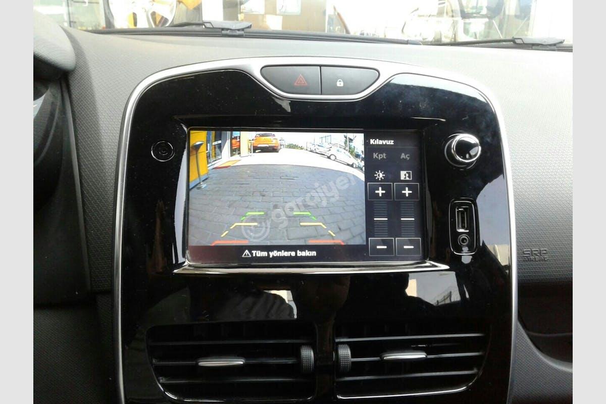 Renault Clio Kağıthane Kiralık Araç 6. Fotoğraf