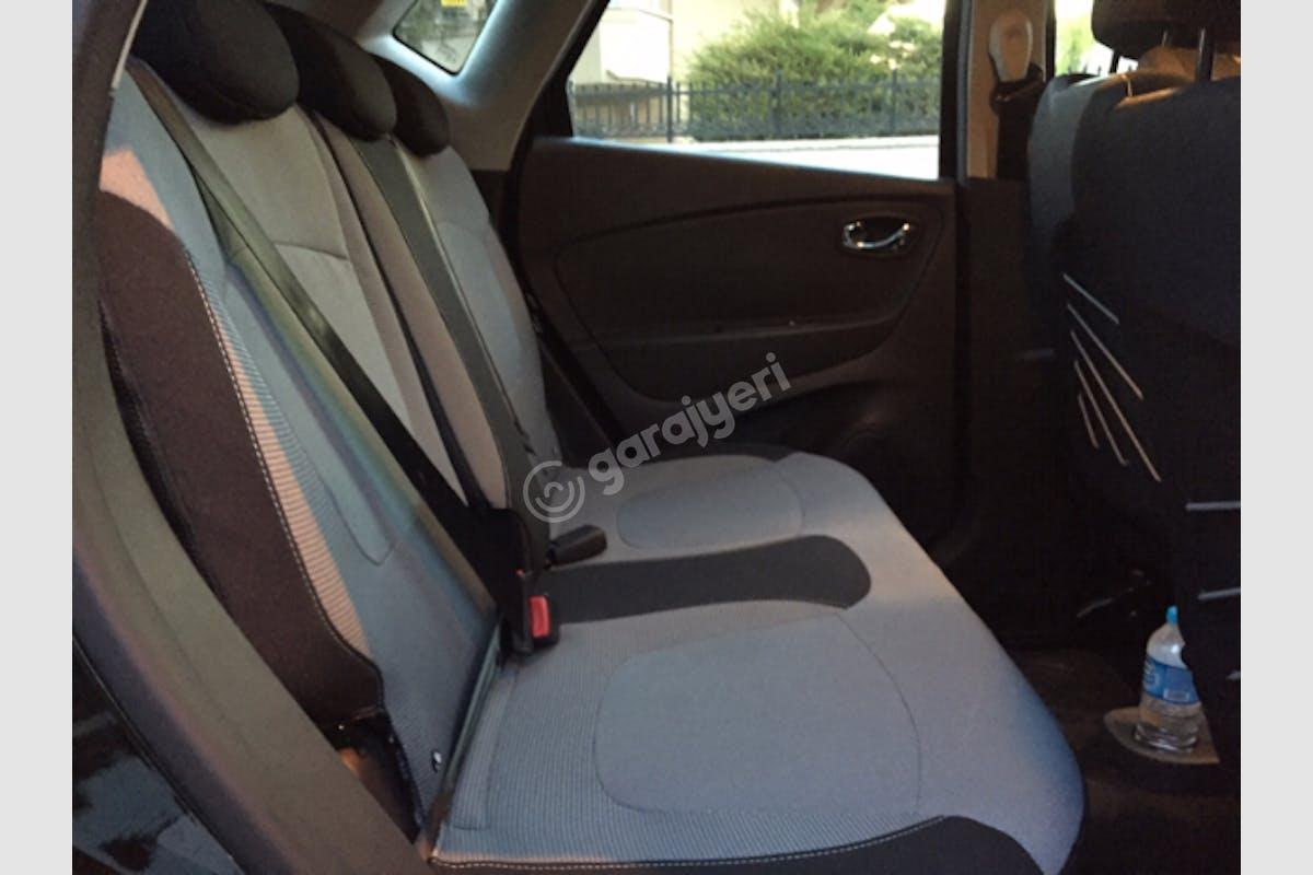 Renault Captur Beylikdüzü Kiralık Araç 4. Fotoğraf