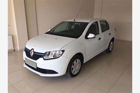 Kiralık Renault Symbol , Antalya Muratpaşa