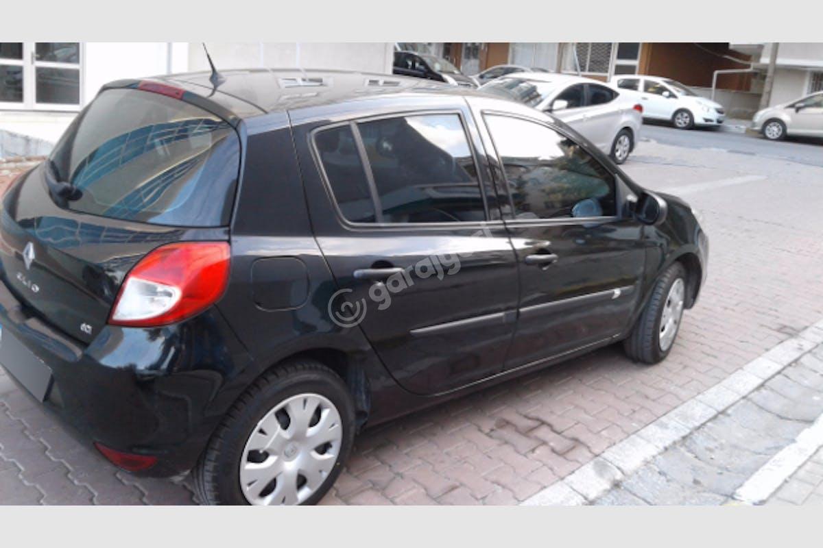 Renault Clio Avcılar Kiralık Araç 5. Fotoğraf