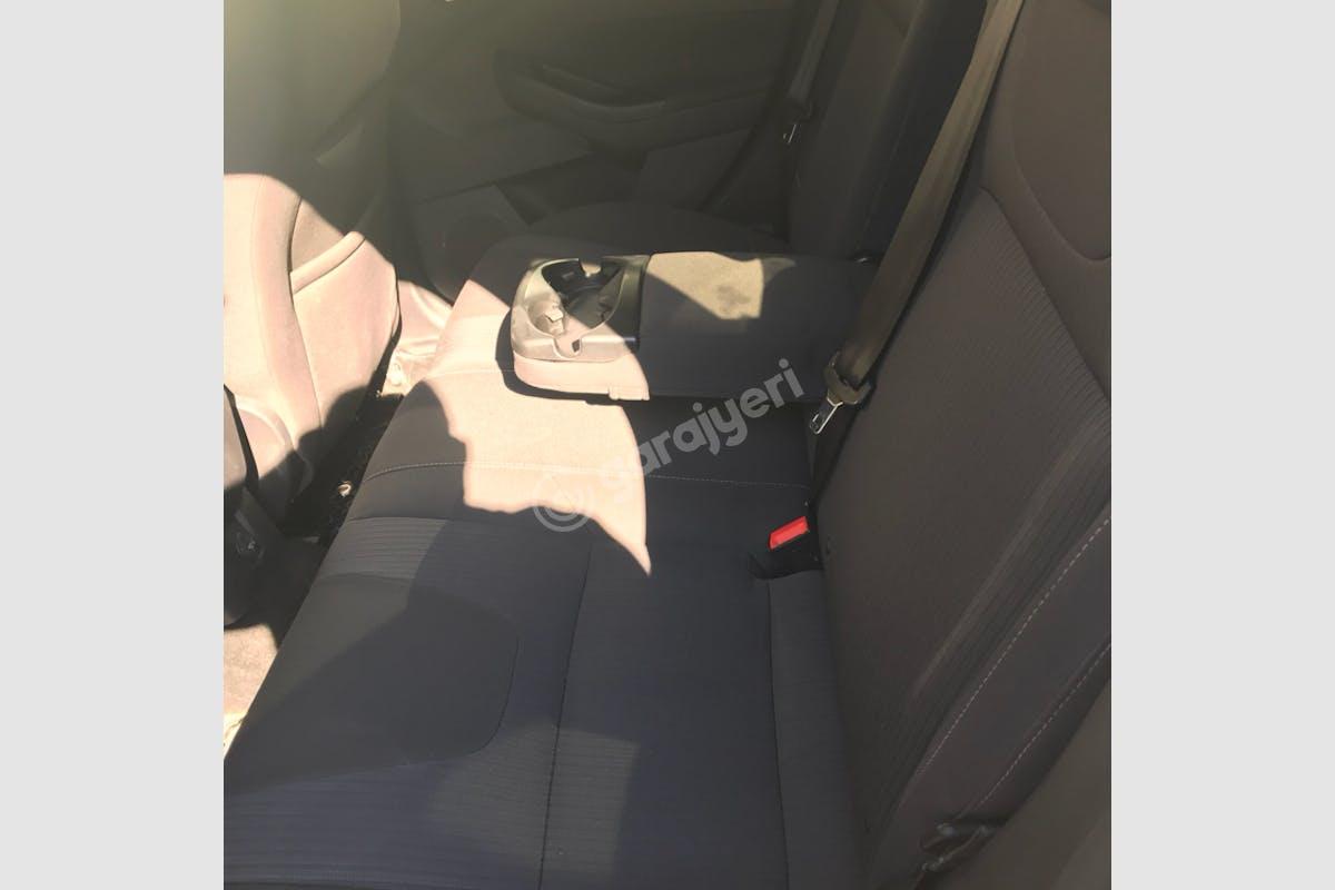 Ford Focus Gemlik Kiralık Araç 5. Fotoğraf