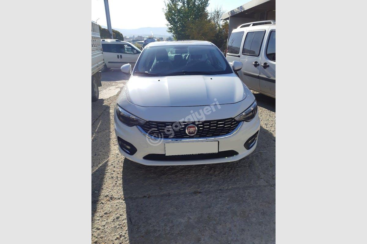 Fiat Egea Merkez Kiralık Araç 1. Fotoğraf