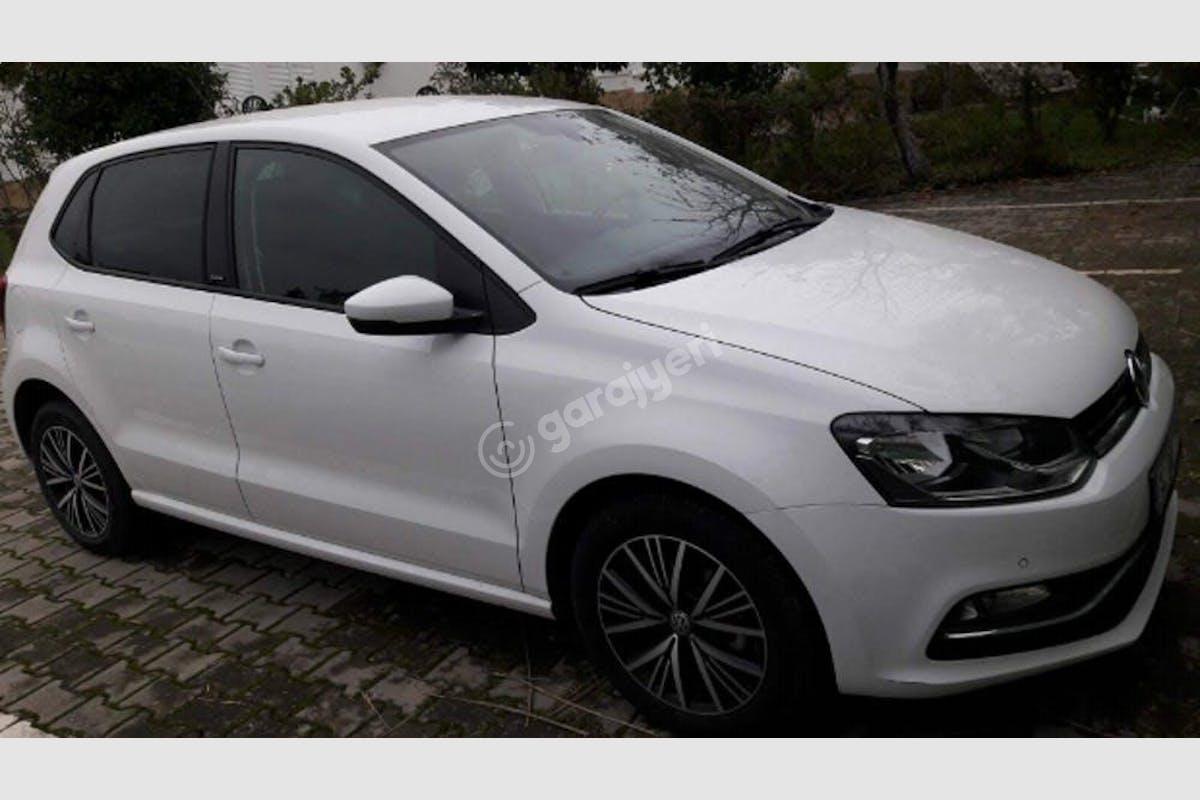 Volkswagen Polo Manavgat Kiralık Araç 1. Fotoğraf