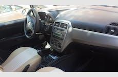 Fiat Punto Akdeniz Kiralık Araç 2. Thumbnail