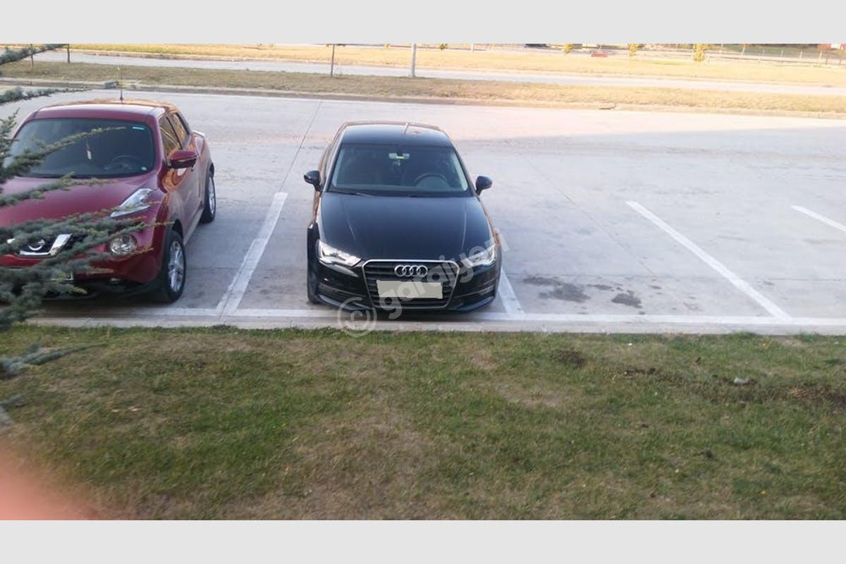 Audi A3 Sedan Tuzla Kiralık Araç 4. Fotoğraf
