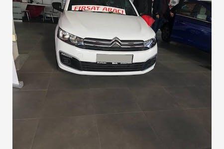 Kiralık Citroën C-Elysee 2017 , Sakarya Erenler