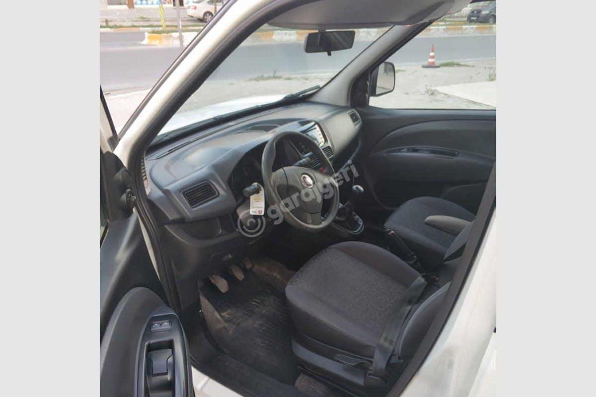 Fiat Doblo Büyükçekmece Kiralık Araç 11. Fotoğraf