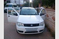 Fiat Albea Kemer Kiralık Araç 4. Thumbnail