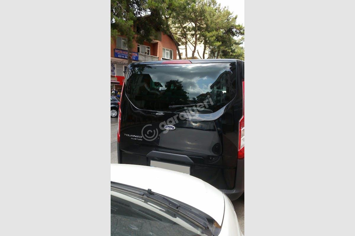 Ford Tourneo Custom Beykoz Kiralık Araç 1. Fotoğraf