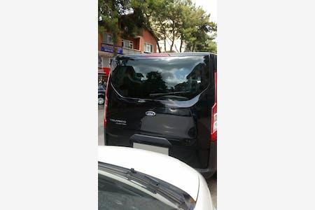 Kiralık Ford Tourneo Custom 2016 , İstanbul Beykoz