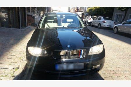 Kiralık BMW 1 , İstanbul Güngören