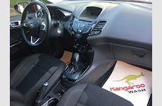 Ford Fiesta Seyhan Kiralık Araç 5. Thumbnail
