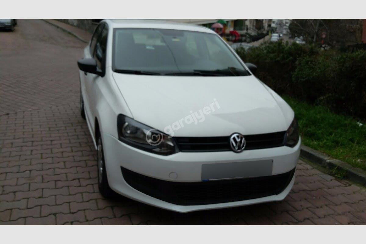 Volkswagen Polo Eyüp Kiralık Araç 4. Fotoğraf