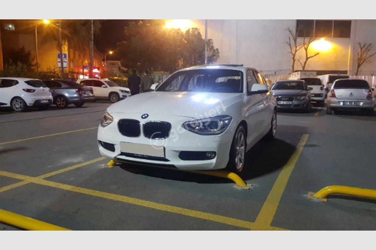 BMW 1 Çekmeköy Kiralık Araç 1. Fotoğraf