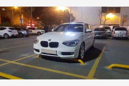 Kiralık BMW 1 2014 , İstanbul Çekmeköy